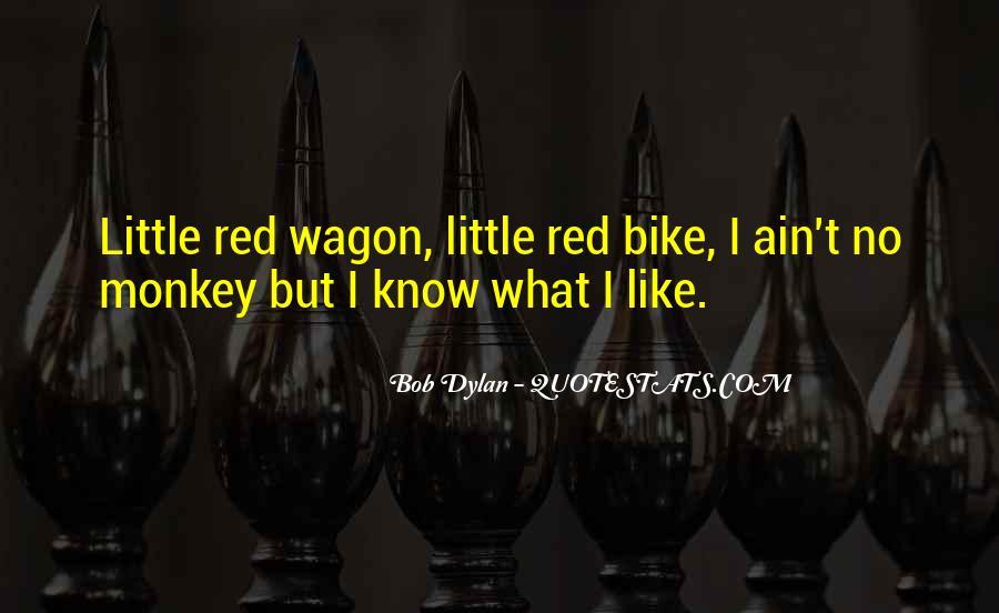 Bike Quotes #127283