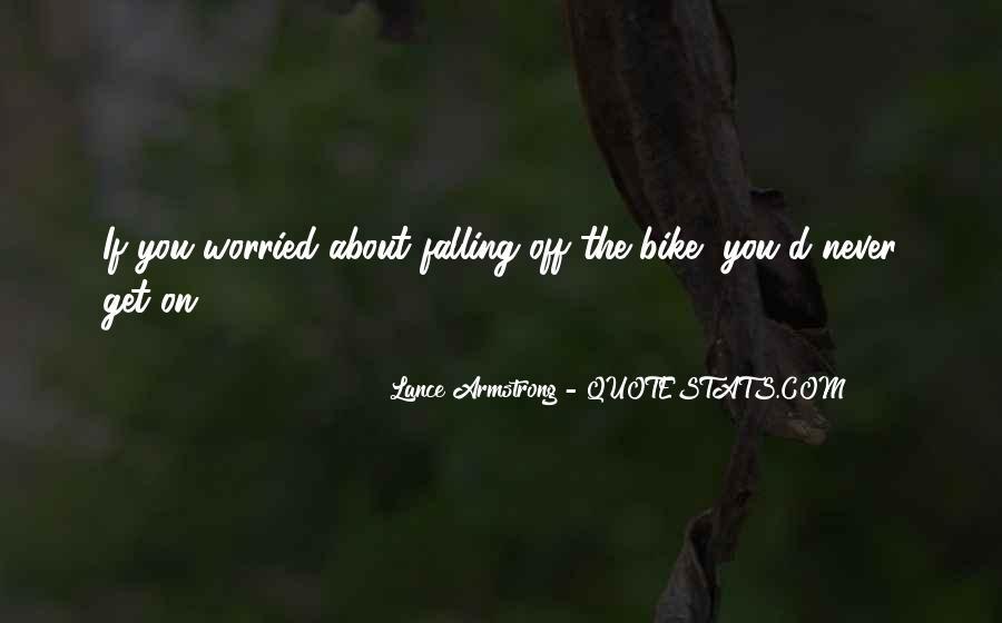 Bike Quotes #132344