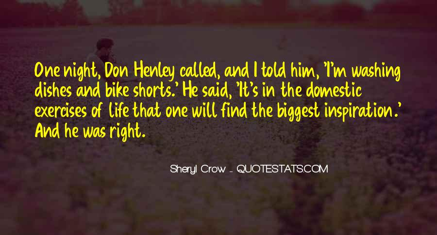 Bike Quotes #142077