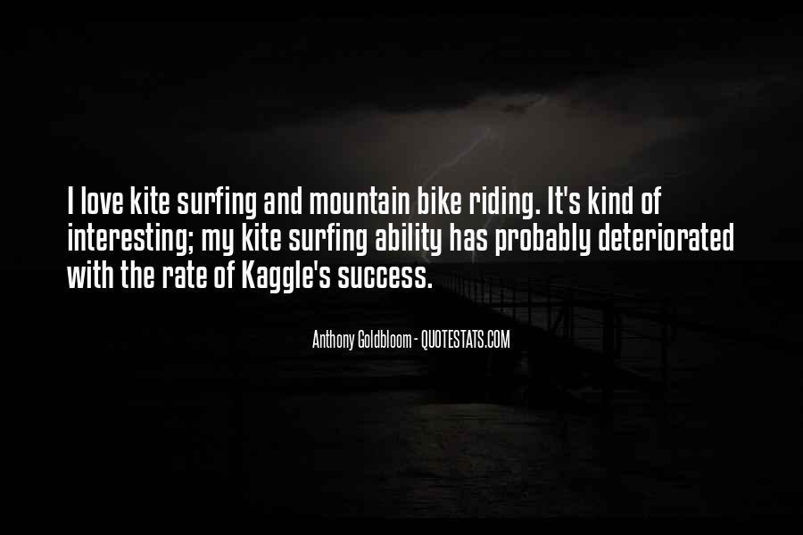 Bike Quotes #204974