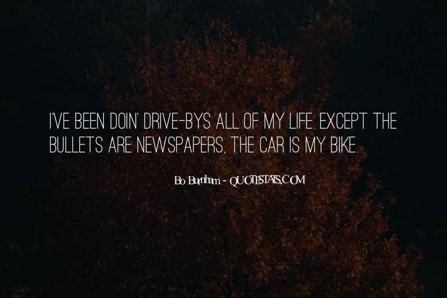 Bike Quotes #222456