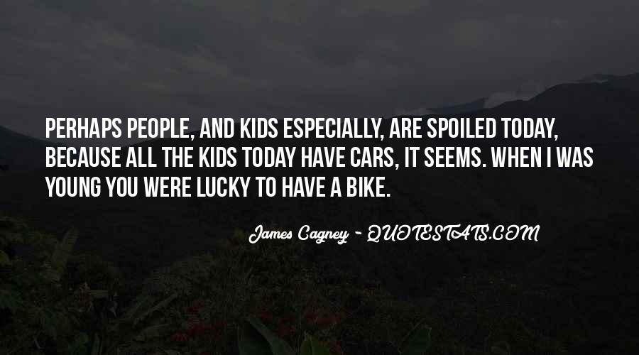 Bike Quotes #238186