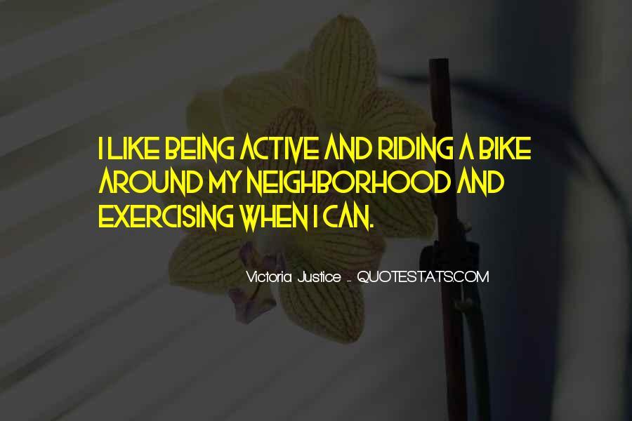 Bike Quotes #249837