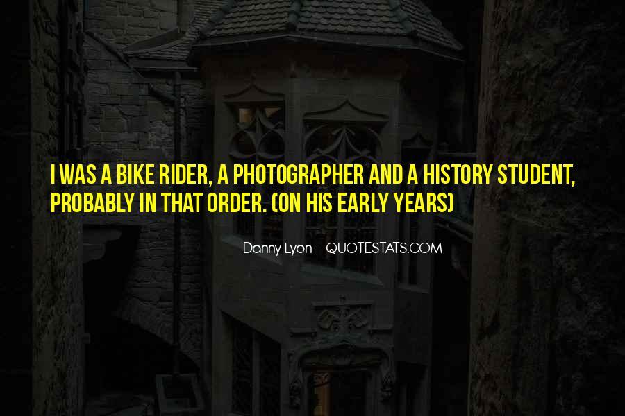 Bike Quotes #277387