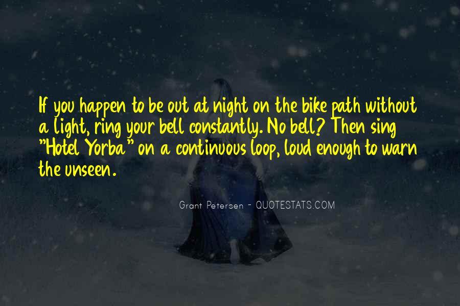 Bike Quotes #279069