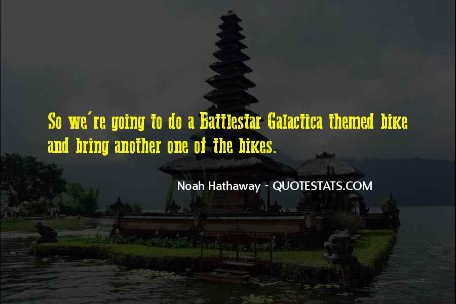 Bike Quotes #288507