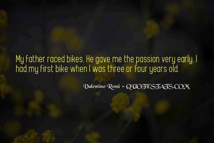 Bike Quotes #31003