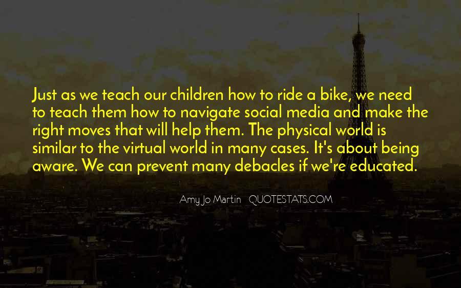 Bike Quotes #37857