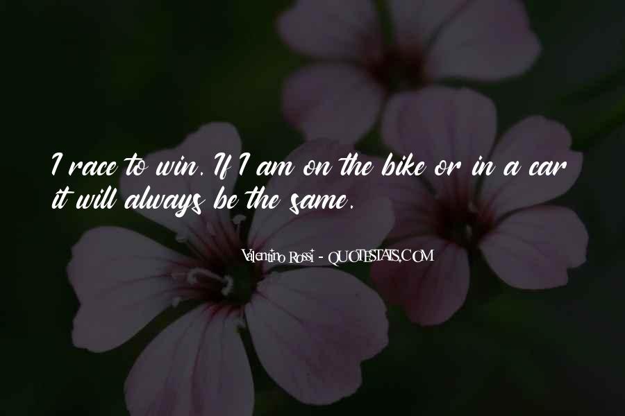 Bike Quotes #94626