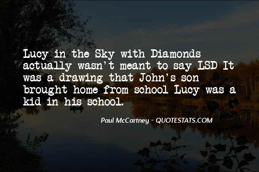 Quotes About Lsd #1186279