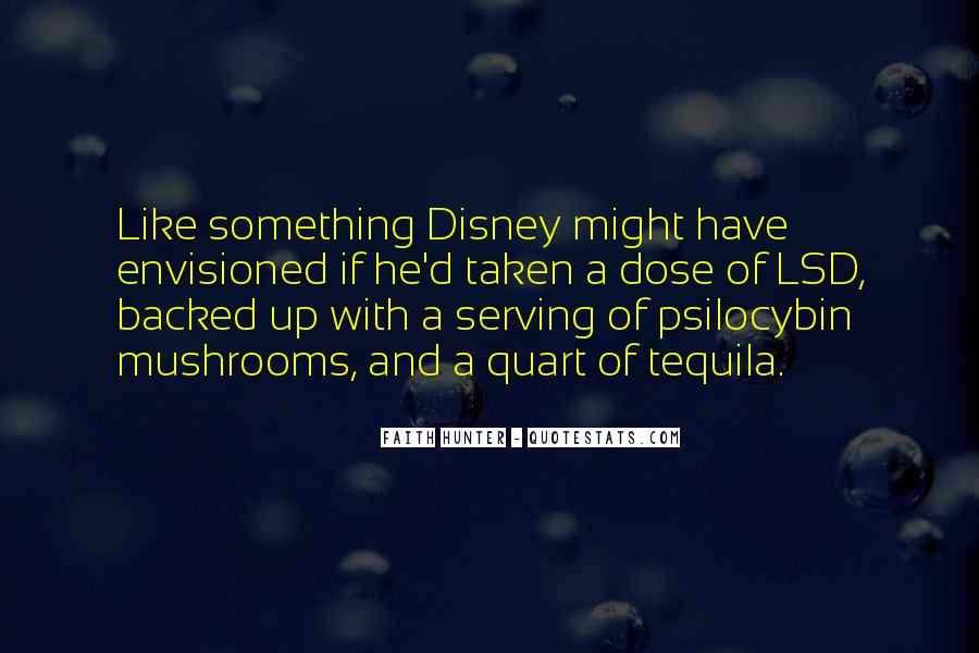 Quotes About Lsd #1332350