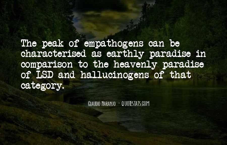 Quotes About Lsd #1504915