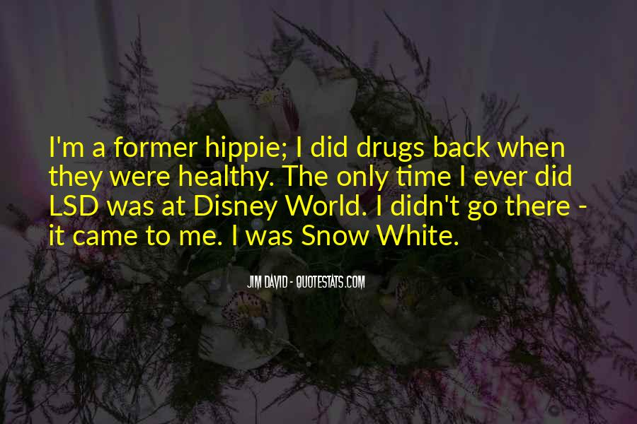 Quotes About Lsd #1571622