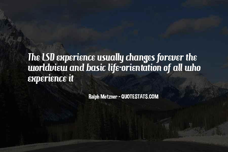 Quotes About Lsd #170781