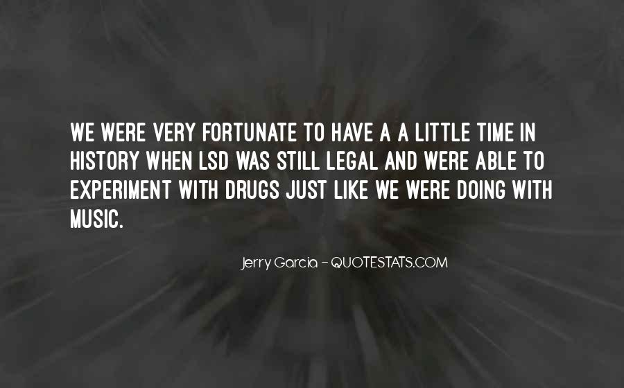 Quotes About Lsd #1837121