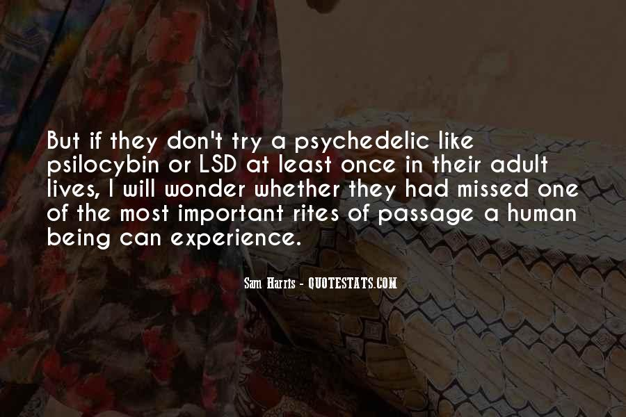 Quotes About Lsd #1852001