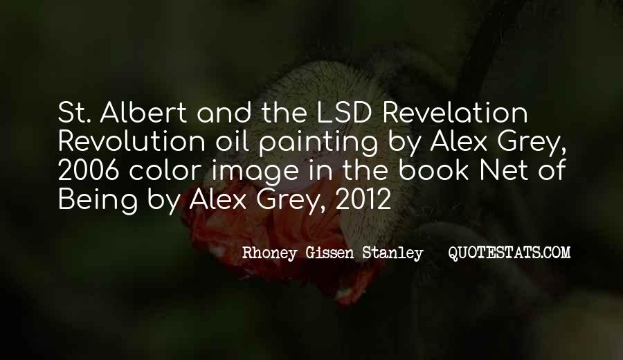 Quotes About Lsd #479069