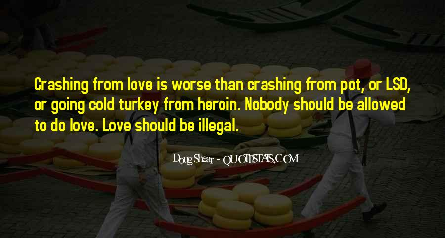Quotes About Lsd #636340