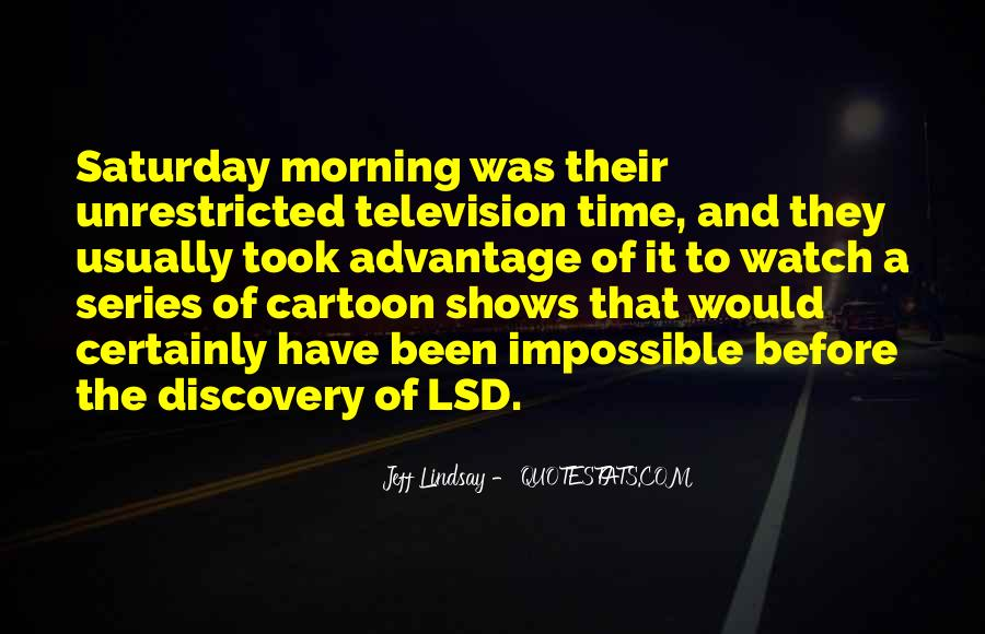 Quotes About Lsd #865518