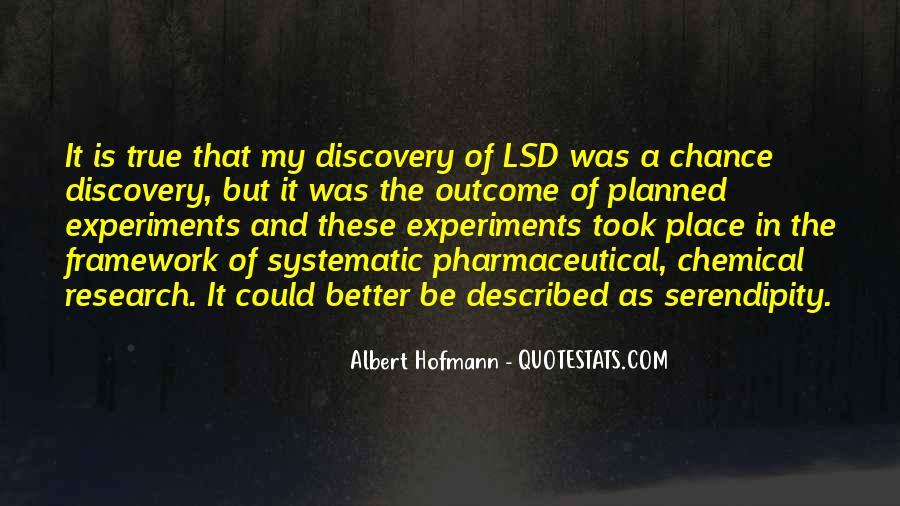 Quotes About Lsd #899448
