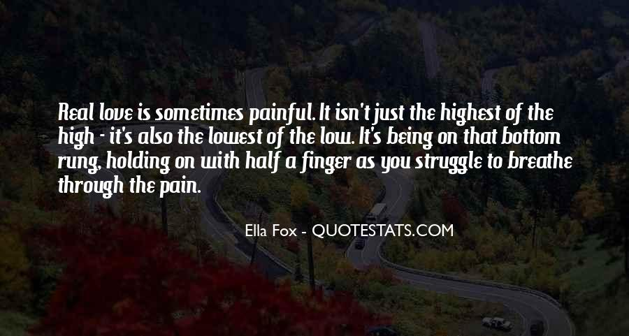 Quotes About The Struggle Is Real #1254946