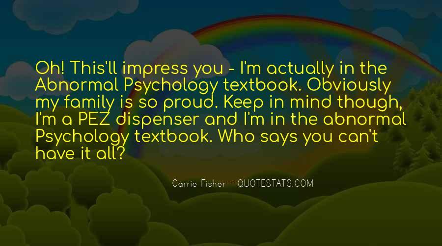 Bipolar Manic Quotes #120340