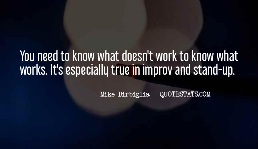 Birbiglia Quotes #1002993