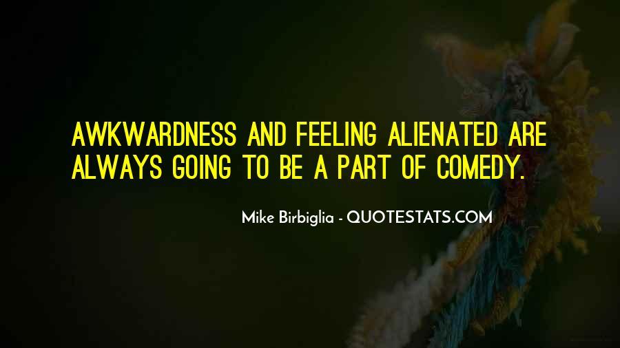 Birbiglia Quotes #109696