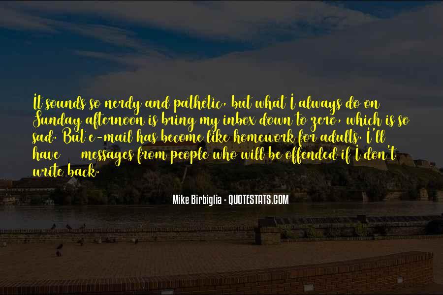 Birbiglia Quotes #235752