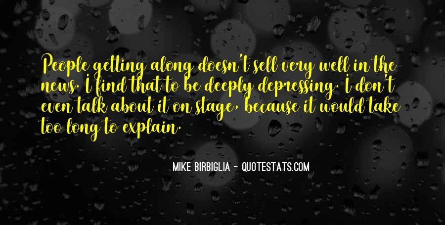 Birbiglia Quotes #373938