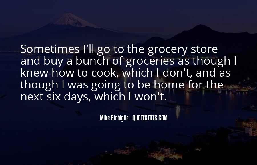 Birbiglia Quotes #442969