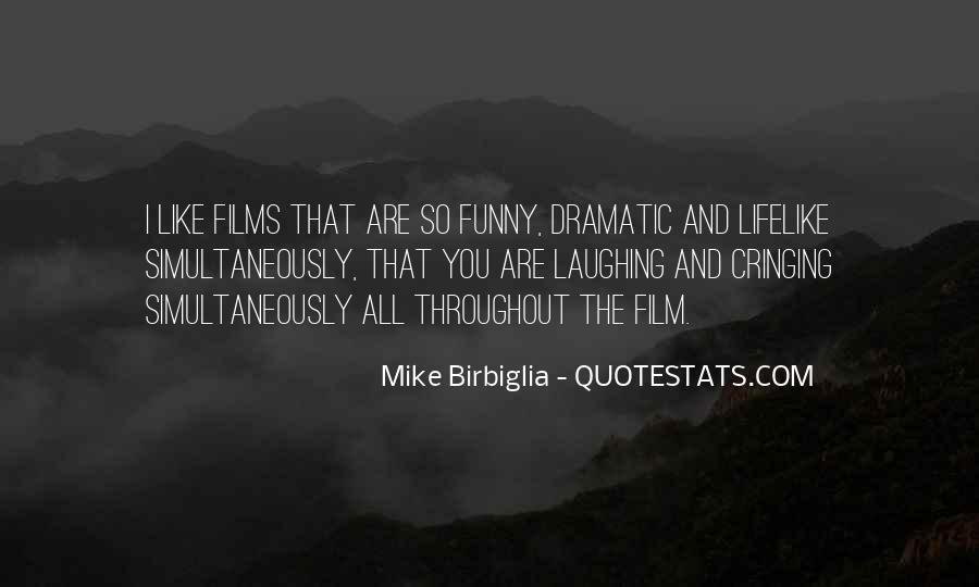 Birbiglia Quotes #501893