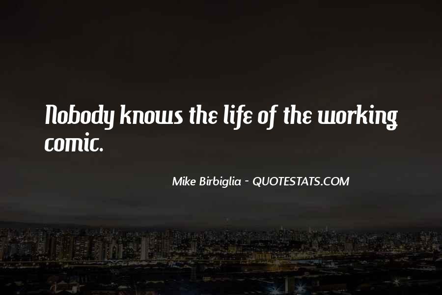 Birbiglia Quotes #730513