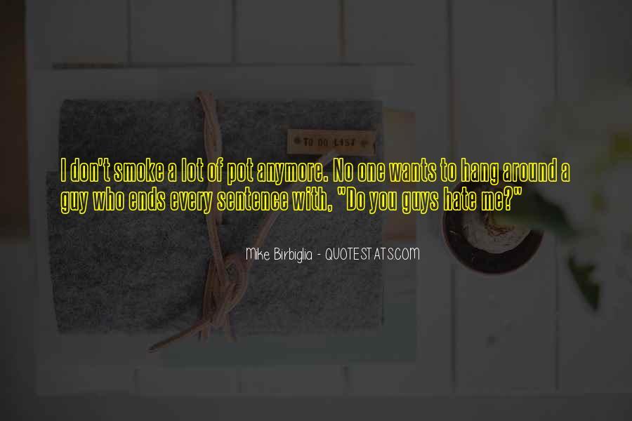 Birbiglia Quotes #809388