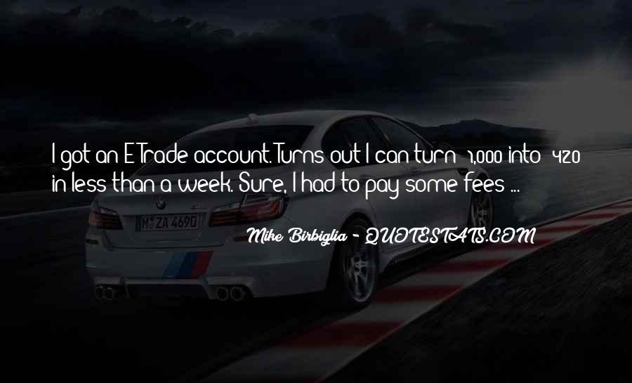 Birbiglia Quotes #880537