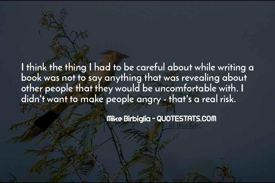 Birbiglia Quotes #958195