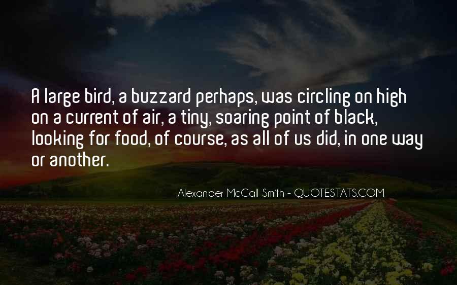 Bird Food Quotes #1743927