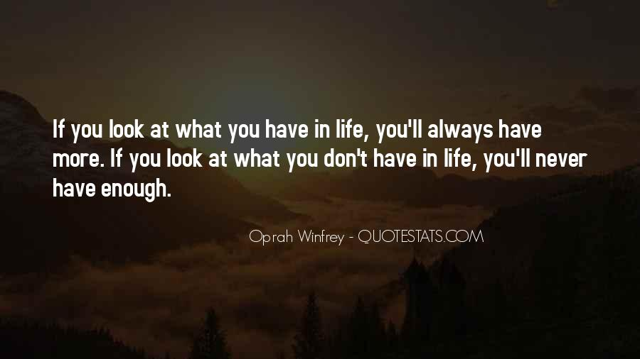 Quotes About Loving Whats Good For You #1614443