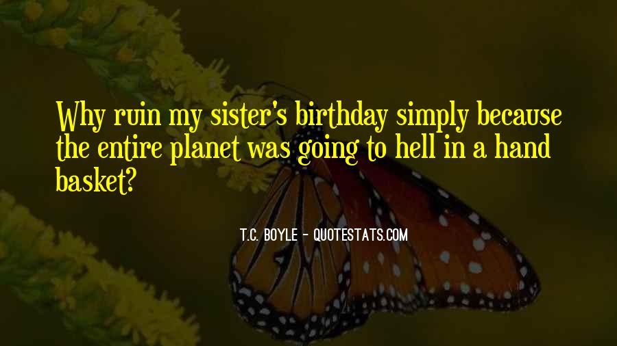 Birthday Mug Quotes #19159
