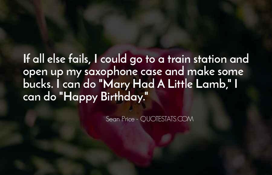 Birthday Mug Quotes #39630