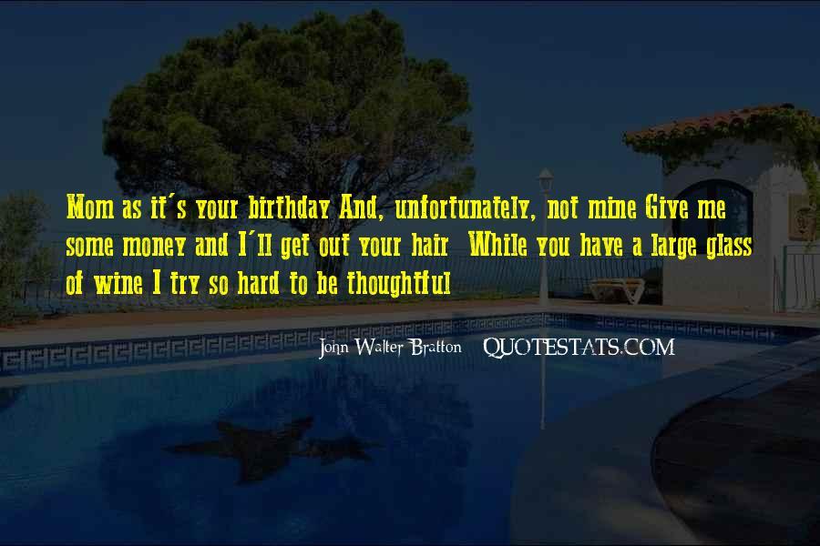 Birthday Mug Quotes #44849