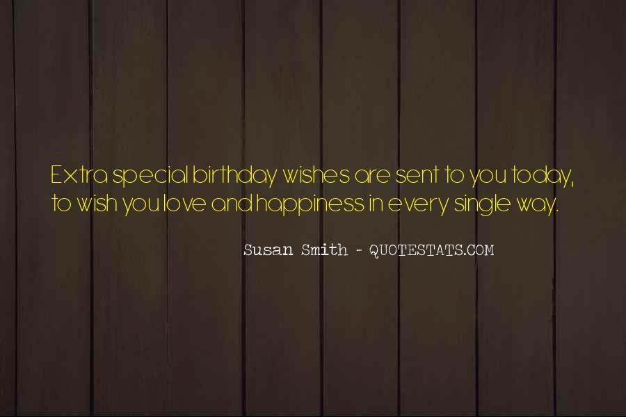 Birthday Mug Quotes #47431