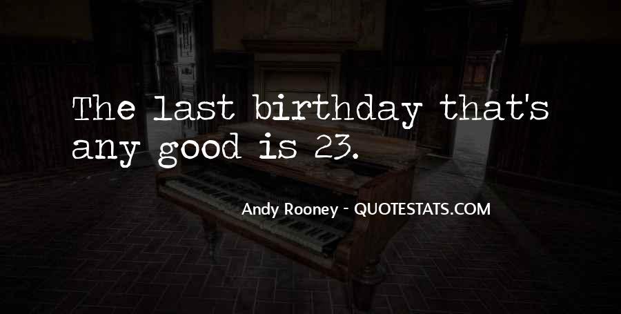 Birthday Mug Quotes #55702