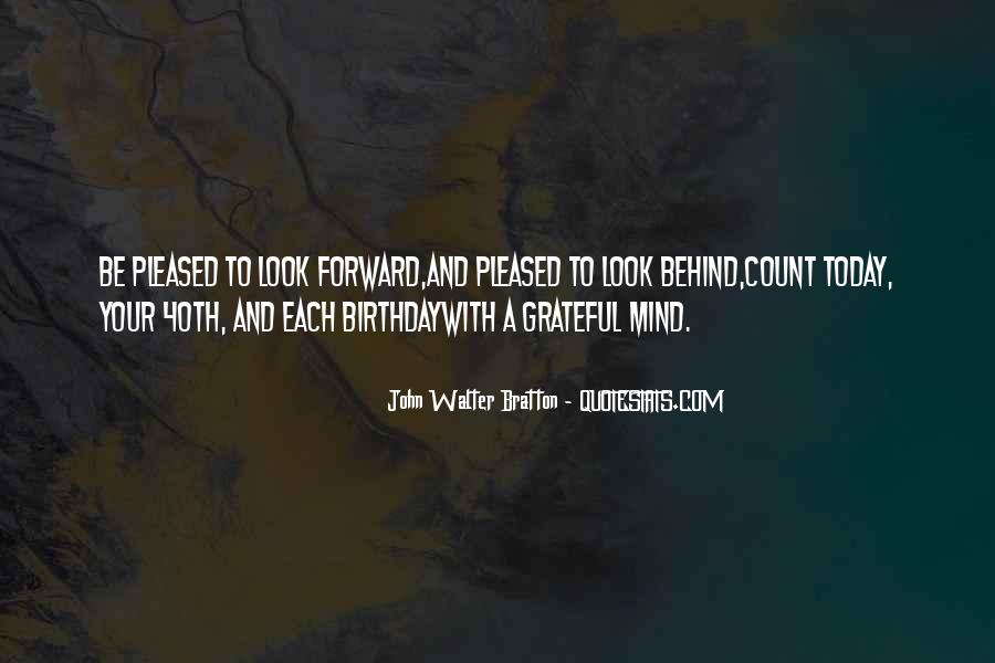 Birthday Mug Quotes #72304