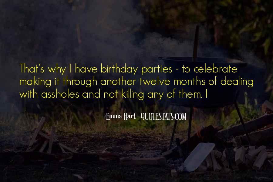 Birthday Mug Quotes #73065