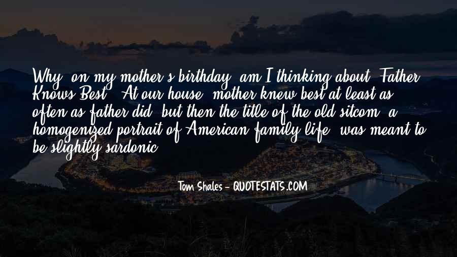 Birthday Mug Quotes #76218