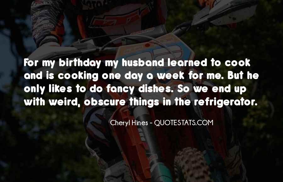 Birthday Mug Quotes #81044