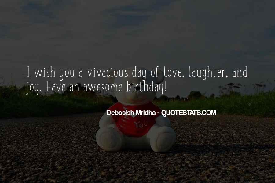 Birthday Mug Quotes #85484