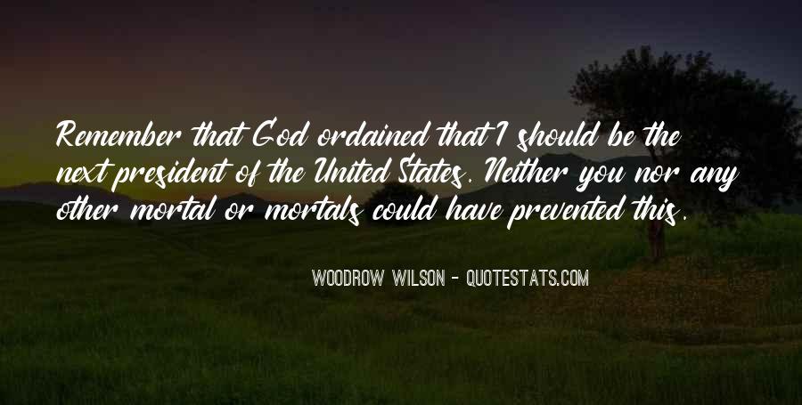 Bj Vorster Quotes #1595874