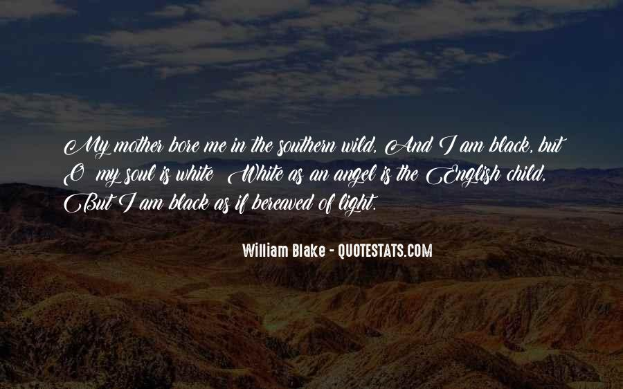 Black And White Light Quotes #1218207